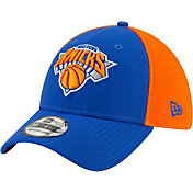 New Era Men's New York Knicks 39Thirty Stretch Fit Hat