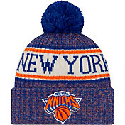 New Era Men's New York Knicks Sports Knit Hat