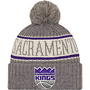 New Era Men's Sacramento Kings Sports Knit Hat
