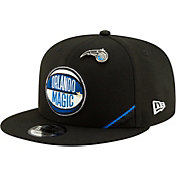 New Era Men's Orlando Magic 2019 NBA Draft 9Fifty Adjustable Snapback Hat