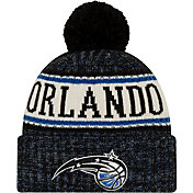 New Era Men's Orlando Magic Sports Knit Hat