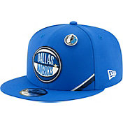 New Era Men's Dallas Mavericks 2019 NBA Draft 9Fifty Adjustable Snapback Hat