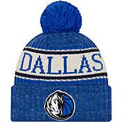 New Era Youth Dallas Mavericks Sports Knit Hat