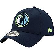 New Era Men's Dallas Mavericks 9Twenty City Edition Adjustable Hat