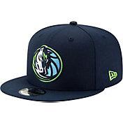 New Era Men's Dallas Mavericks 9Fifty City Edition Adjustable Snapback Hat