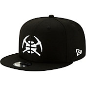 New Era Men's Denver Nuggets 9Fifty City Edition Adjustable Snapback Hat