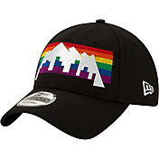 New Era Men's Denver Nuggets 9Twenty City Edition Adjustable Hat