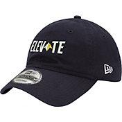 "New Era Men's Denver Nuggets 9Twenty ""Elevate"" Navy Adjustable Hat"