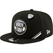 New Era Men's Brooklyn Nets 2019 NBA Draft 9Fifty Adjustable Snapback Hat