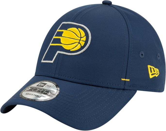 footwear a few days away the cheapest New Era Men's Indiana Pacers 9Forty Adjustable Hat   DICK'S ...