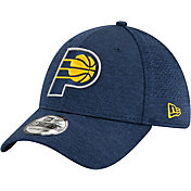 New Era Men's Indiana Pacers 39Thirty Stretch Fit Hat