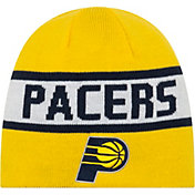 New Era Men's Indiana Pacers Reversible Sports Knit Hat