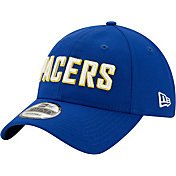 New Era Men's Indiana Pacers 9Twenty City Edition Adjustable Hat