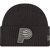 New Era Men's Indiana Pacers Core Classic Knit Hat