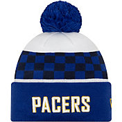 New Era Men's Indiana Pacers City Edition Knit Hat