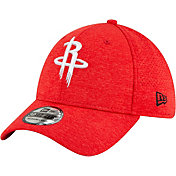 New Era Men's Houston Rockets 39Thirty Stretch Fit Hat