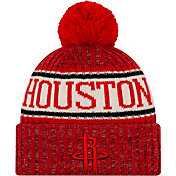 New Era Youth Houston Rockets Sports Knit Hat