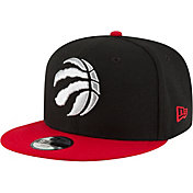 New Era Youth Toronto Raptors 9Fifty Adjustable Snapback Hat