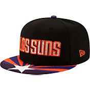 New Era Men's Phoenix Suns 9Fifty City Edition Adjustable Snapback Hat