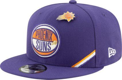 4d0a88f25aa489 New Era Men's Phoenix Suns 2019 NBA Draft 9Fifty Adjustable Snapback Hat