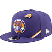 New Era Men's Phoenix Suns 2019 NBA Draft 9Fifty Adjustable Snapback Hat
