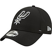 New Era Men's San Antonio Spurs 9Forty Adjustable Hat