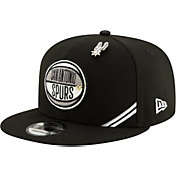 New Era Men's San Antonio Spurs 2019 NBA Draft 9Fifty Adjustable Snapback Hat