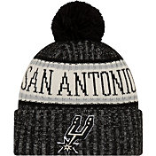 New Era Men's San Antonio Spurs Sports Knit Hat