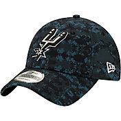 New Era Men's San Antonio Spurs 9Twenty City Edition Adjustable Hat