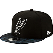 New Era Men's San Antonio Spurs 9Fifty City Edition Adjustable Snapback Hat