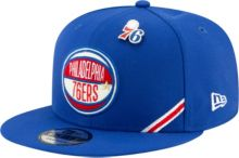separation shoes d6320 36e40 New Era Men s Philadelphia 76ers 2019 NBA Draft 9Fifty .