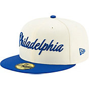 New Era Men's Philadelphia 76ers 59Fifty City Edition Fitted Hat