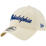 New Era Men's Philadelphia 76ers 9Twenty City Edition Adjustable Hat