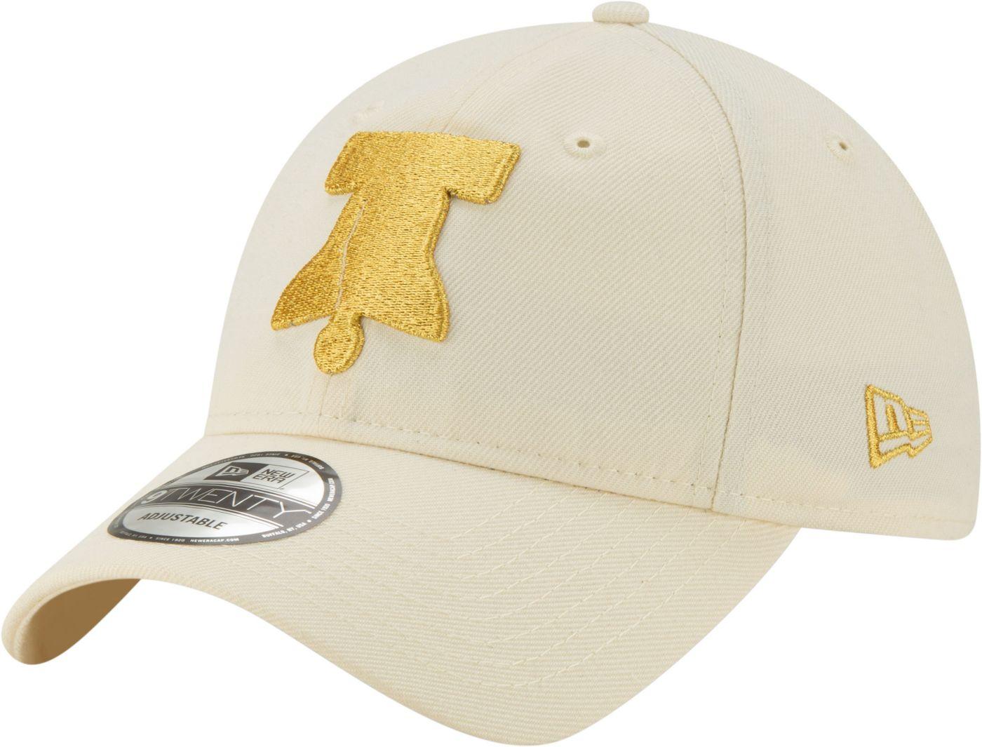 New Era Men's Philadelphia 76ers 9Twenty City Edition Adjustable Hat
