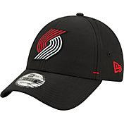 New Era Men's Portland Trail Blazers 9Forty Adjustable Hat