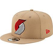 New Era Men's Portland Trail Blazers 9Fifty City Edition Adjustable Snapback Hat
