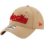 New Era Men's Portland Trail Blazers 9Twenty City Edition Adjustable Hat