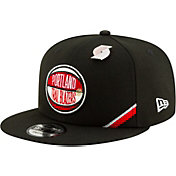 New Era Men's Portland Trail Blazers 2019 NBA Draft 9Fifty Adjustable Snapback Hat