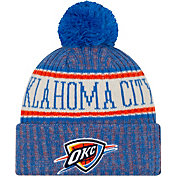 New Era Men's Oklahoma City Thunder Sports Knit Hat