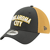 New Era Men's Oklahoma City Thunder 39Thirty City Edition Stretch Fit Hat