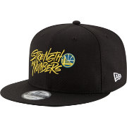 New Era Men's Golden State Warriors 9Fifty