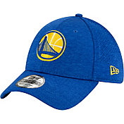 New Era Men's Golden State Warriors 39Thirty Stretch Fit Hat