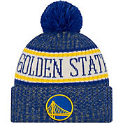 New Era Men's Golden State Warriors Sports Knit Hat