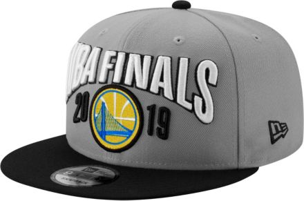 2690c5fdc9c125 New Era Men's 2019 NBA Finals Golden State Warriors .