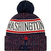 New Era Men's Washington Wizards Sports Knit Hat