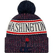 New Era Youth Washington Wizards Sports Knit Hat