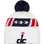 New Era Men's Washington Wizards City Edition Knit Hat