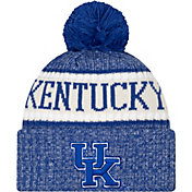 New Era Men's Kentucky Wildcats Blue Sport Knit Beanie