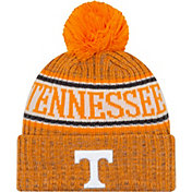 New Era Men's Tennessee Volunteers Tennessee Orange Sport Knit Beanie