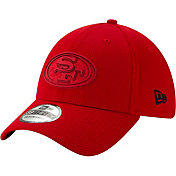New Era Men's San Francisco 49ers Tonal Mold 39Thirty Stretch Fit Hat